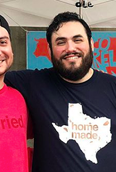 The BarbacoApparel Crew On Where to Find The Best Barbacoa in San Antonio