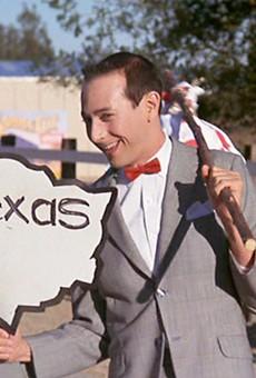 McNay Art Museum Screening San Antonio Classic Pee-wee's Big Adventure