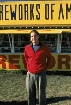 Slab Cinema Screening Wes Anderson Films This Summer, Beginning with Debut Bottle Rocket