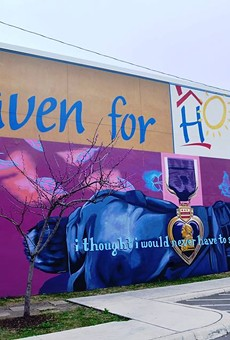 City of San Antonio Fair Housing Program, Haven for Hope to Hold Rental Workshops