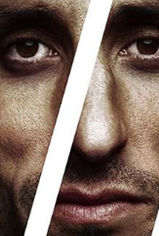 """Ginobili Says He's the """"Right Manu for the Job"""" in New Equalizer 2 Movie Poster"""
