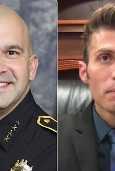 Bexar County Sheriff and Mayor of Del Rio Named Grand Marshals of San Antonio Pride Parade