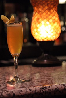 Cocktail of the Week: Mon Ami's It Could Be Sweeter