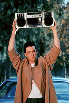 John Cusack Stopping By Tobin Center This Week for Special Say Anything Screening