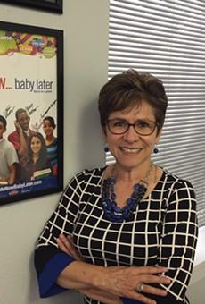 Evelyn Delgado, president/CEO of Healthy Futures