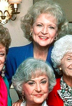 Woodlawn Pointe Pays Homage to Golden Girls with New Parody Starring Drag Queens