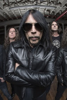 Monster Magnet Gears Up to Rock San Antonio This Fall