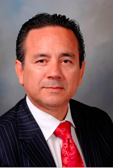 Sen. Carlos Uresti Announces Resignation Week Before Sentencing