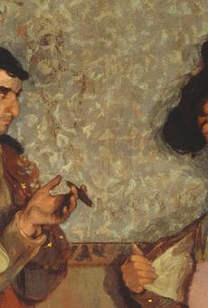 New San Antonio Museum of Art Exhibit Chronicles History of Spanish Art (2)