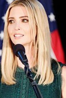 Ivanka Trump Quietly Donates to Texas Church Caring for Migrant Children