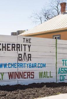 Cherrity Bar Hosting Chopped-style Paella Cook-Off