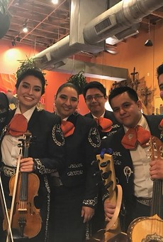 "San Antonio Mariachi Group Slays Version of ""The Devil Went Down to Georgia"""
