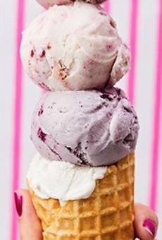 Lick's Cones for a Cause Campaign Benefitting Ronald McDonald House All Month Long