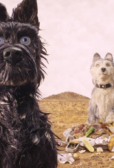 Wes Fest Brings Screening of Wes Anderson's Latest Film, Isle of Dogs