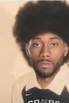 There's a Kawhi Leonard Version of the Viral Cardi B Meme and It's Perfect