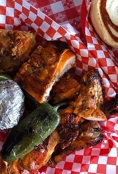 San Antonio's Favorite Pollos Asados Is Back. Again.