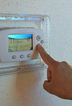 Air conditioning use is a prime driver of summer electrical consumption.