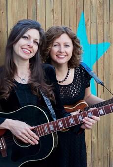 Folk Uke Brings Cheeky Americana Tunes to Period Modern