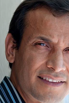 Actor and San Antonio Native Jesse Borrego on His Legacy After 30 Years in Hollywood