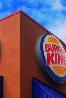 Portable Meth Lab Found at Abandoned San Marcos Burger King