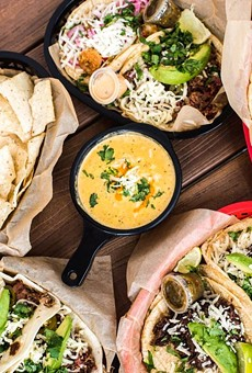 San Antonio's Second Torchy's Tacos Opens This Month