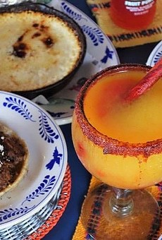 Margarita Throwdown Pits Chef Johnny Hernandez's Restaurants Against Each Other