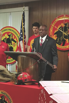 City Hall Insiders are Sweating the Fire Union's Proposed Charter Changes – With Good Reason