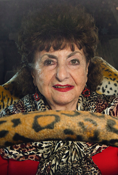San Antonio Jewish Center Screening Documentary of Holocaust Survivor
