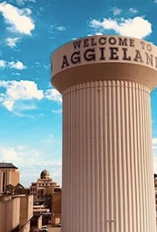 Following Backlash, Texas A&M Overhauls Its Sexual Misconduct Policies