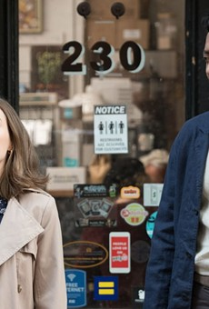 Puzzle Anchored By Intimate Story, Subtle Lead Performances