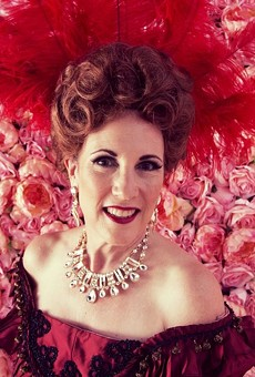 Woodlawn Theatre Readies to Present Broadway Classic Hello, Dolly!