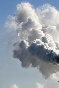 Haiku News: Ken Paxton Picks Another EPA Fight