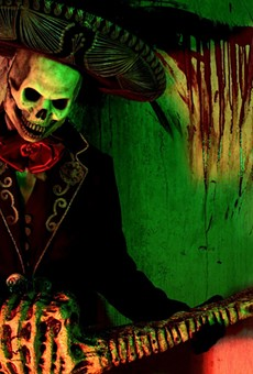 Presale Tickets Now Available for 13th Floor Haunted House San Antonio