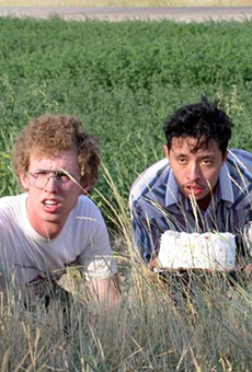 Napoleon Dynamite Stars Coming to Tobin Center for Special Screening