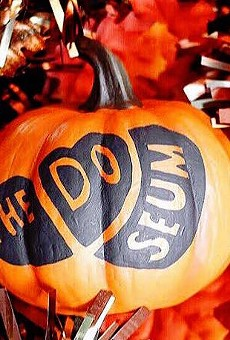 The DoSeum Hosts a Fun Fall Fest Just for Grownups