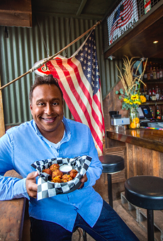 Cooking Channel Show Will Feature 4 San Antonio Eateries Tonight