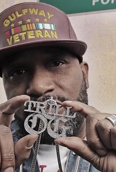Houston Rapper Bun B Returns to San Antonio