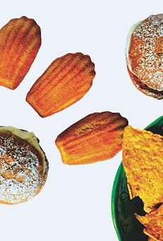 Que Pasa, Calabaza: Our Panel on Pumpkin Bites in San Antonio