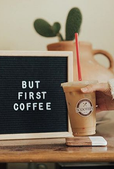 Where to Score Free Joe In Honor of National Coffee Day