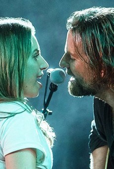 A Star Is Born Follows a Familiar Template But the Music and Romance Hit Some Emotional High Notes