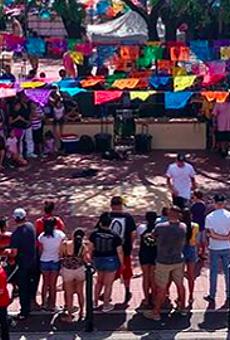 La Gran Tamalada Returns to Market Square This December
