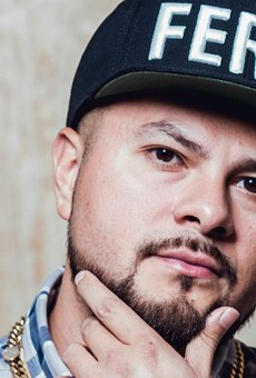 Stand-up Comedian Chingo Bling Brings His 'Puro Hustle Tour' to San Antonio