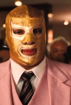 El Luchador Hosting Parking Lot Wrestling Matches, Will Feature Nacho Libre Actor