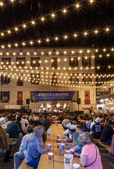 Wurstfest Returns to New Braunfels for 10 Days of Sausage and Beer
