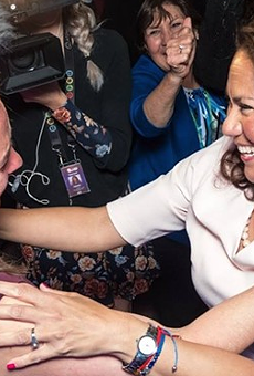 Yes, Beto Lost, but the Election Has Upsides for Texas Progressives