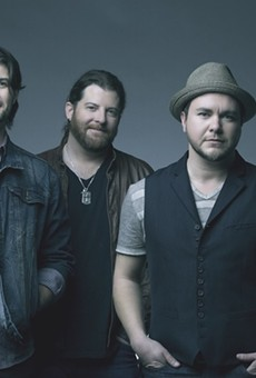 The Eli Young Band is among the artists scheduled for the 2019 Stock Show and Rodeo.