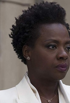 Thieves Like Us: Surprisingly Generic Widows Spreads Its Screenplay Thin with Endless Subplots