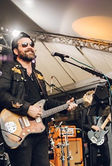 Austin's Bob Schneider Stopping By Floore's for Night of Singer-songwriter Tunes