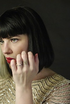 Meet Emily Whitehurst: The Ex-Tsunami Bomb Vocalist Who Relocated to San Antonio with Her Synth Project Survival Guide
