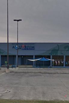 San Antonio Aquarium Temporarily Shut Down for Multiple Code Violations